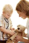 Kinderarzt Husten Kleinkind