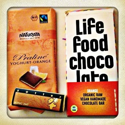 fair trade schokolade