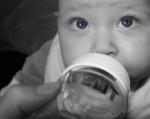 Baby Flasche abgewöhnen